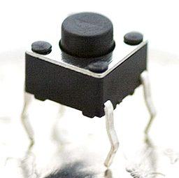 Micro pulsante